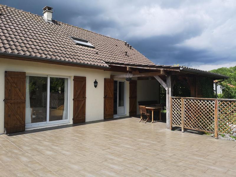 Maison, 130 m² Maiso…
