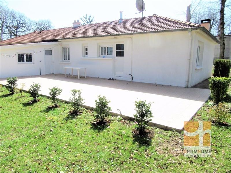 Maison, 92 m² En pl…