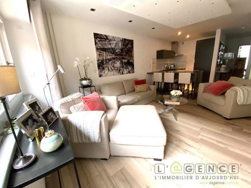 Appartement, 48,19 m² Appar…