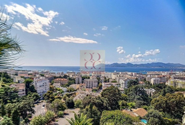 Appartement, 53 m² CANNE…