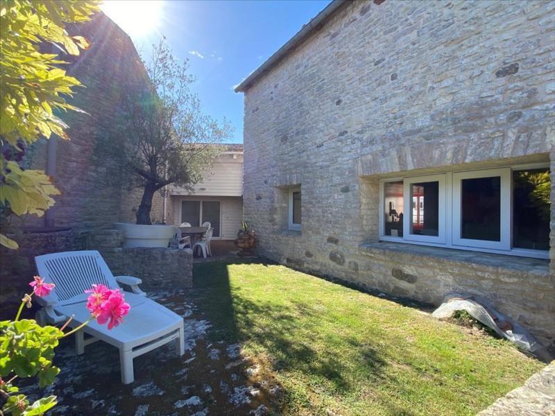 Maison, 138 m² Le Bo…