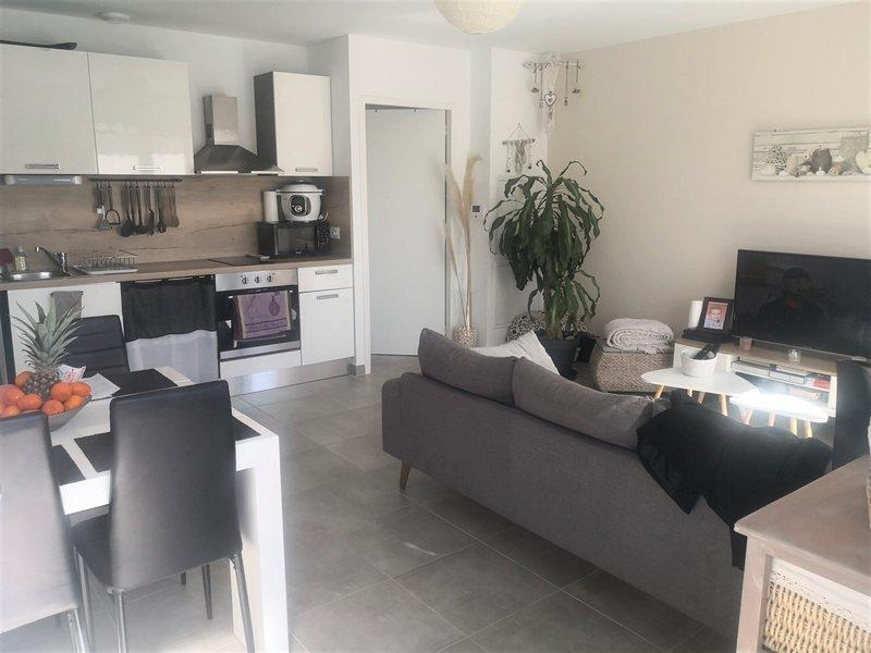 Appartement, 39,36 m² Appar…