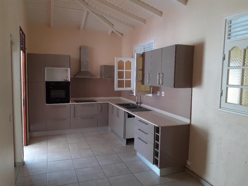 Maison, 131 m² Guade…