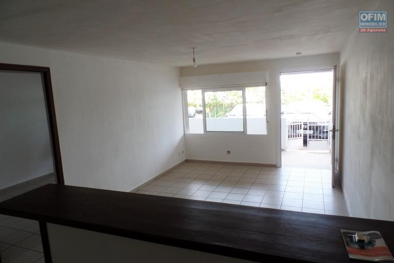 Appartement, 55,35 m² COMPR…