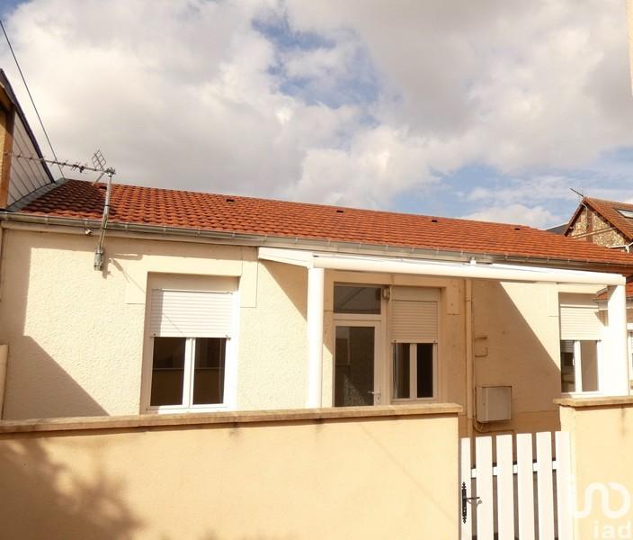 Maison, 40 m² iad F…