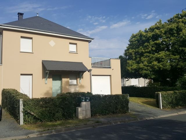 Appartement, 43 m² INVES…
