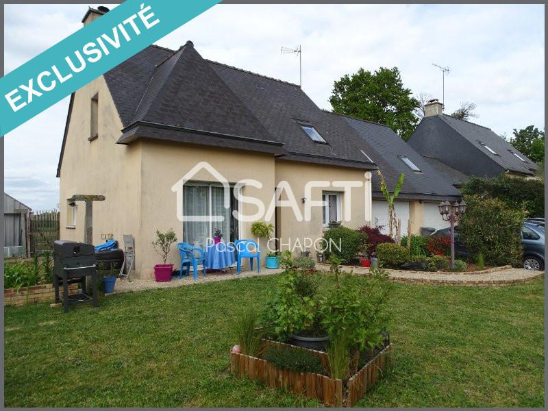 Maison, 145 m² A 5 m…