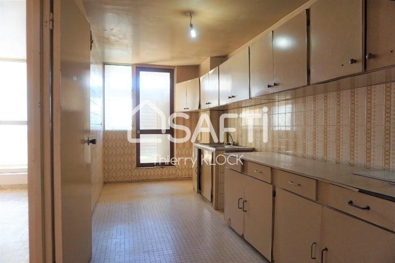 Appartement, 105 m² Situé…