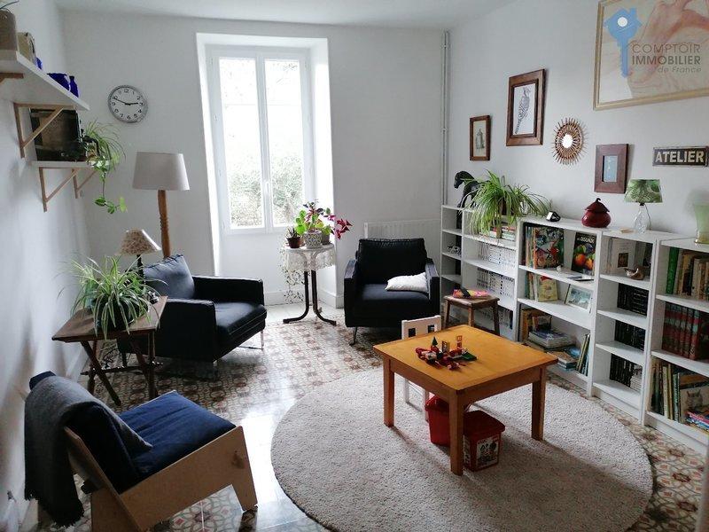 Maison, 148 m² LE VI…