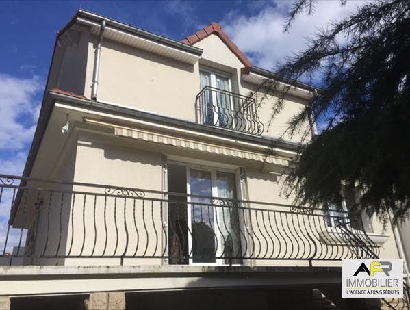 Maison, 124 m² L'Age…