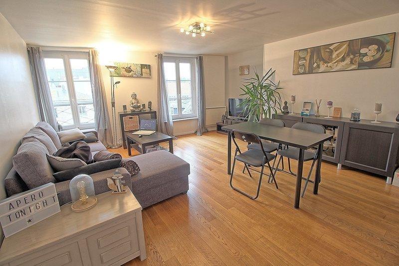 Appartement, 49,6 m² A 50m…