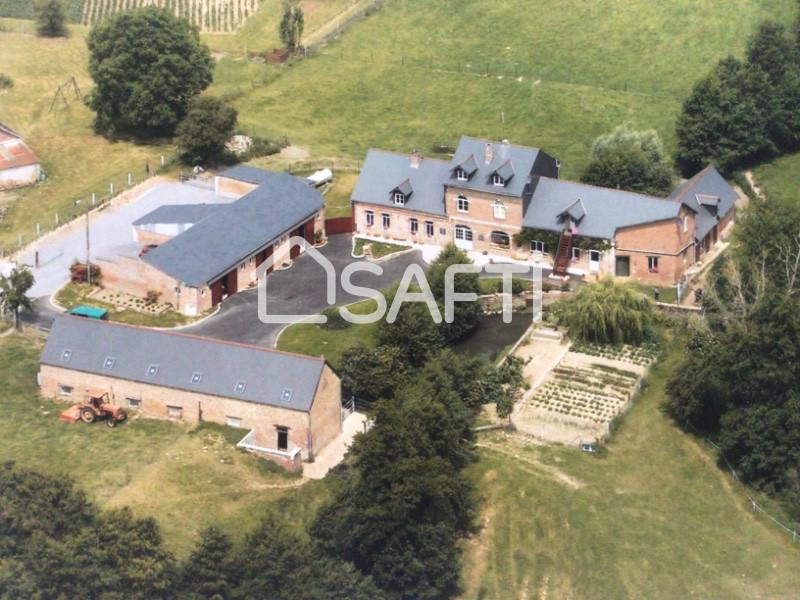 Maison, 217 m² Dans …