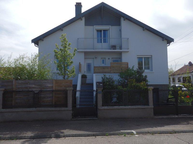 Maison, 120 m² BLAIN…