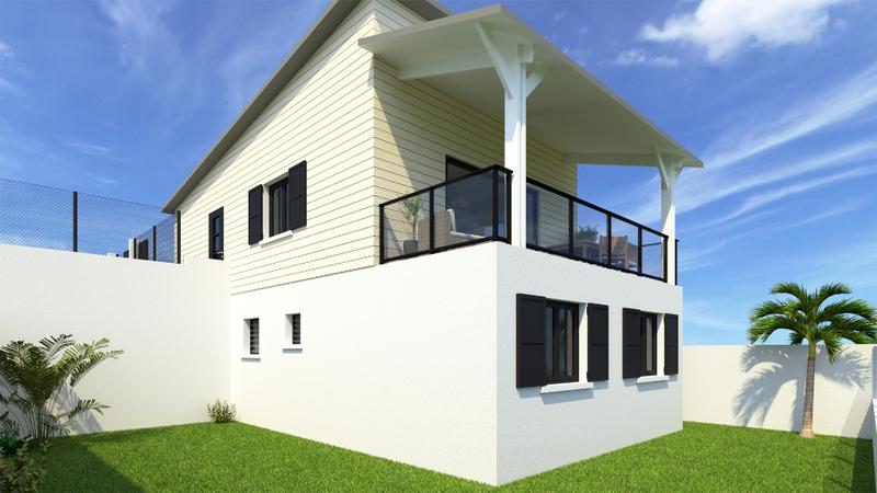 Maison, 88,07 m² Si vo…
