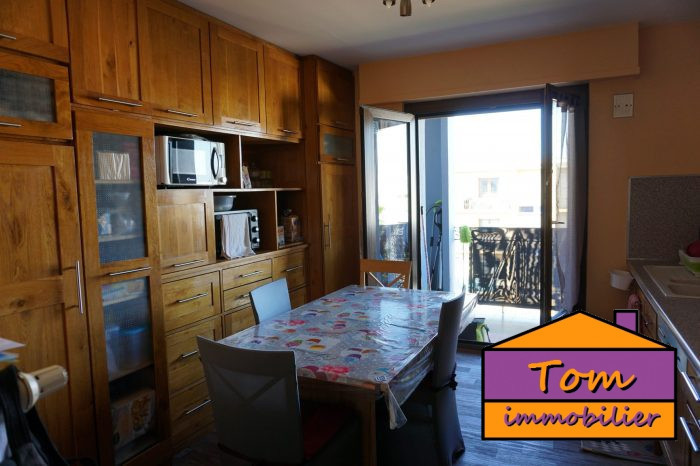 Appartement, 76 m² Colma…