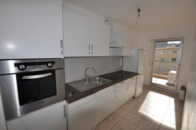 Appartement, 52 m² AU CA…