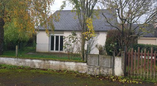 Maison, 98 m² Situé…