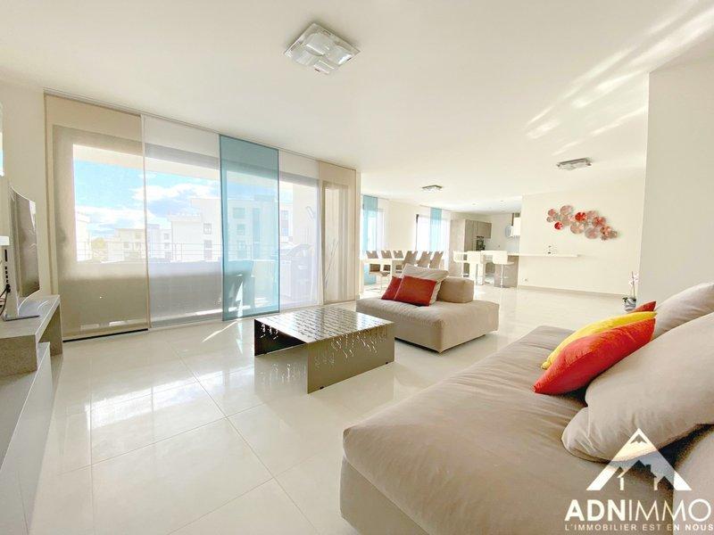 Appartement, 133 m² A VIS…
