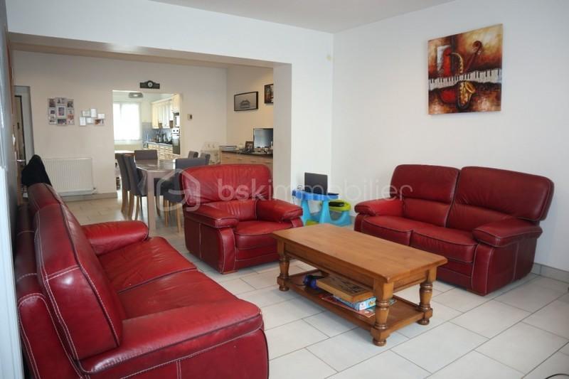 Maison, 105 m² Douai…