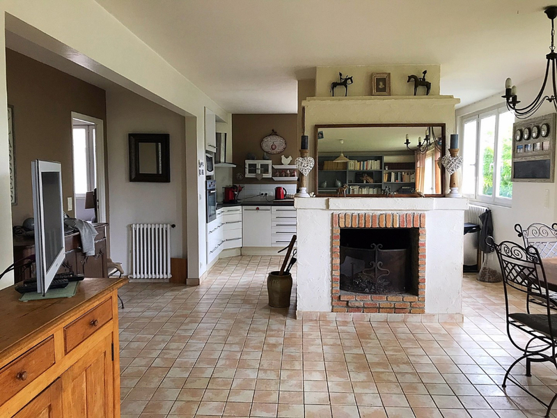 Maison, 178 m² Menne…