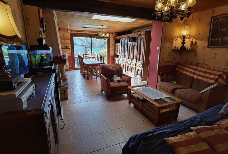 Maison, 137 m² A déc…
