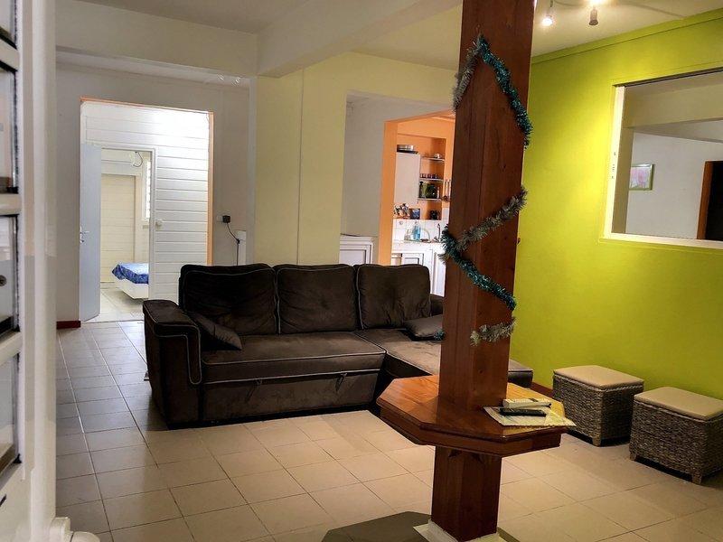 Appartement, 60 m² Proch…