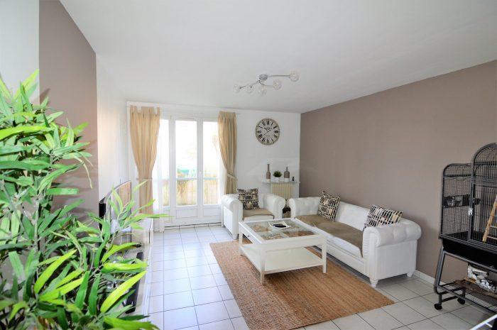 Appartement, 68 M² Ezanvu2026