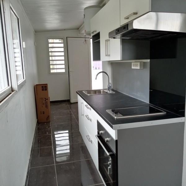 Appartement, 29 m² Joli …