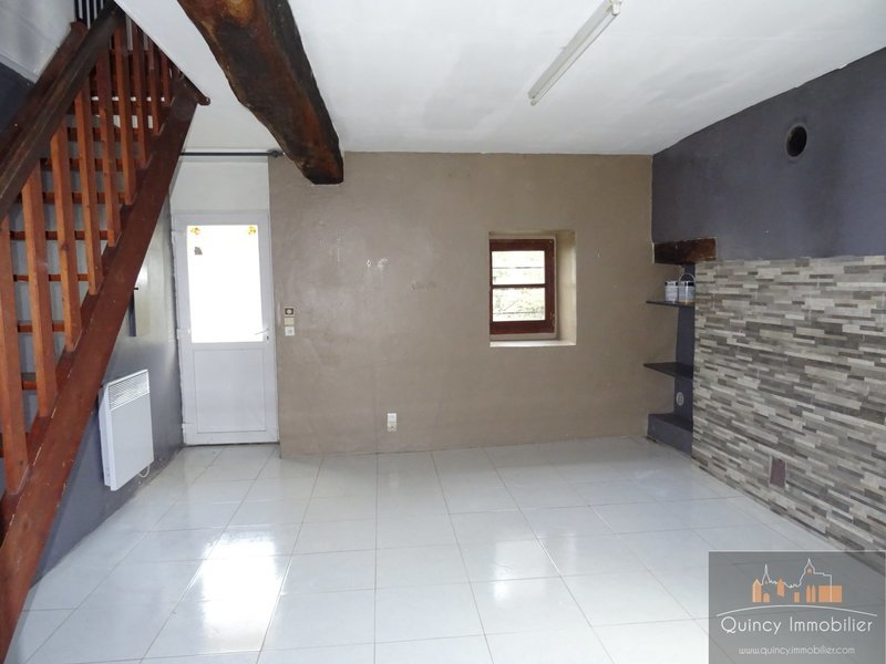 Maison, 37 m² Dans …