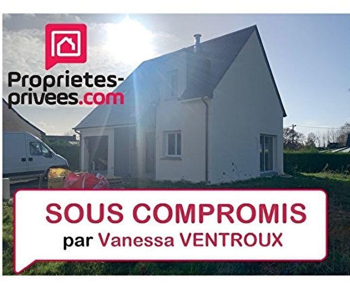Maison, 90 m² VENDU…