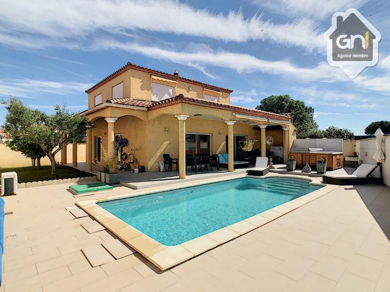 Maison, 170 m² Le Gr…