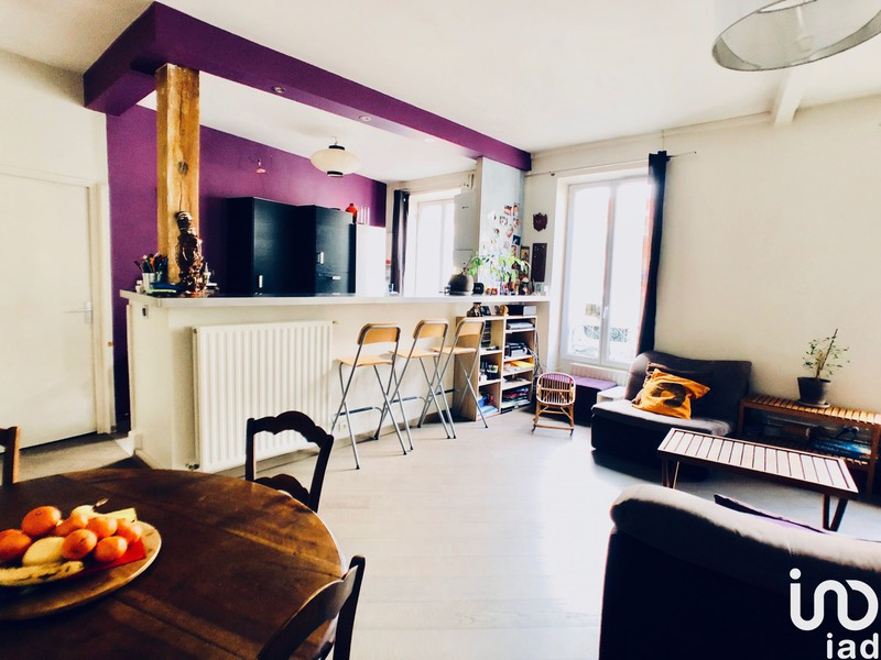 Appartement, 78 m² IAD F…