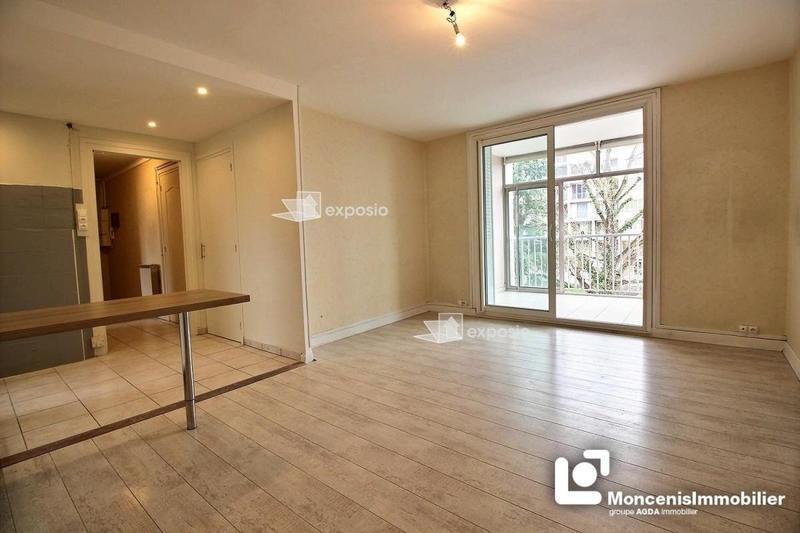 Appartement, 53 m² Saint…
