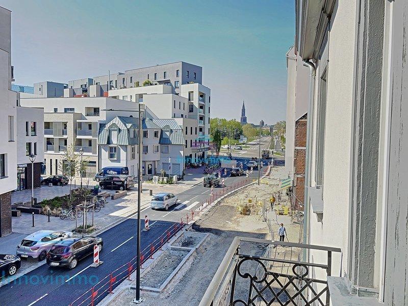 Appartement, 64,5 m² Locat…