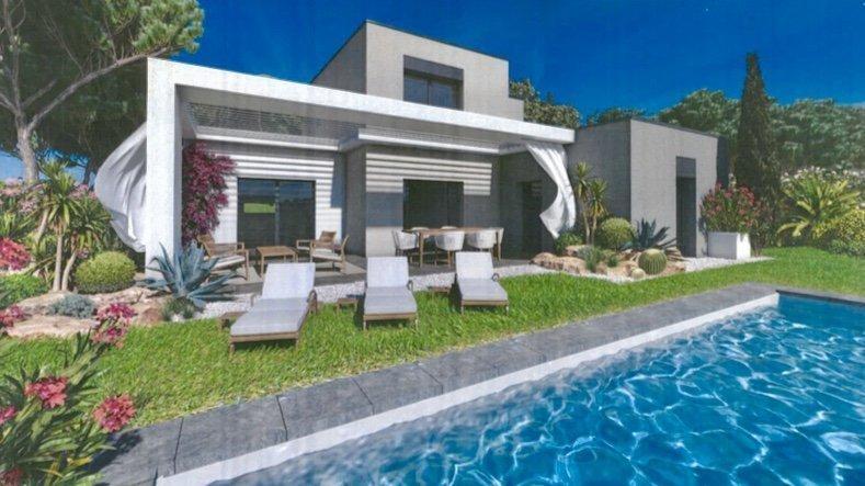 Maison, 115,65 m² A Sai…