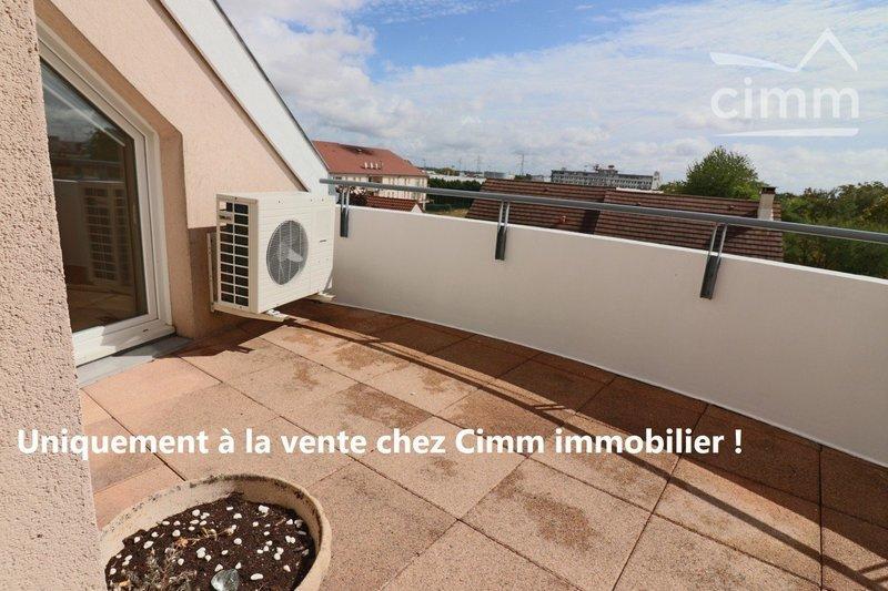 Appartement, 83 m² Uniqu…