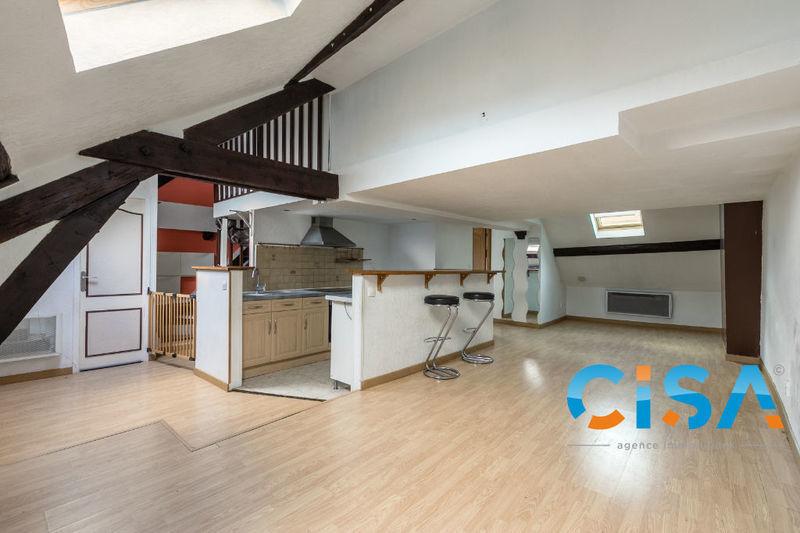 Appartement, 54,27 m² L'age…