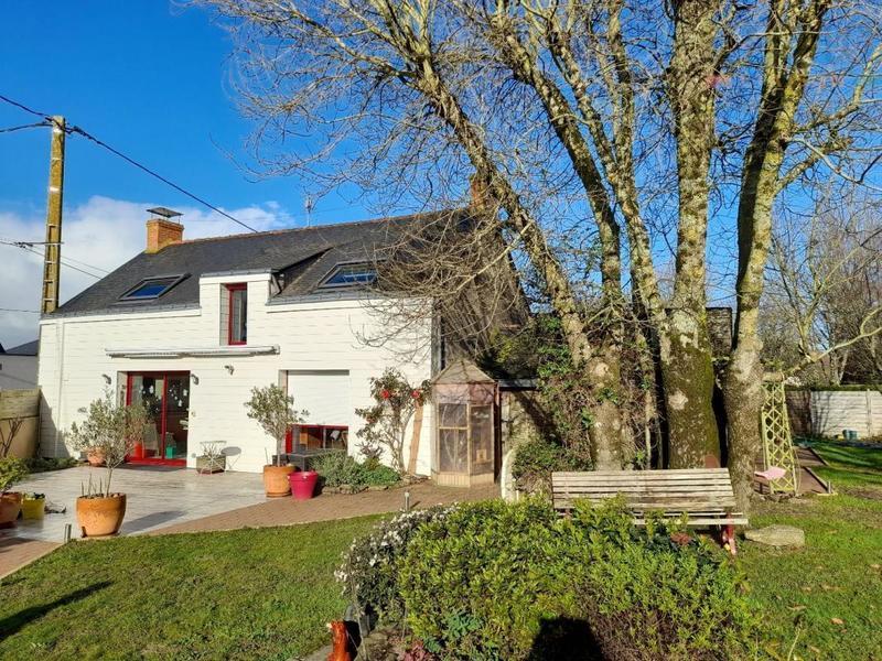Maison, 200 m² Situé…