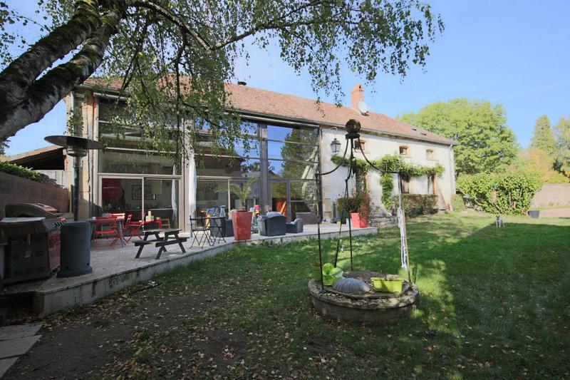 Maison, 188 m² Autun…