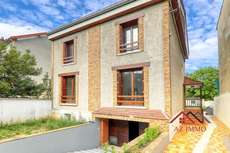 Maison, 200 m² Ville…