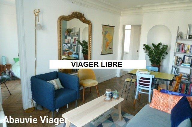 Appartement, 53,55 m² VIAGE…