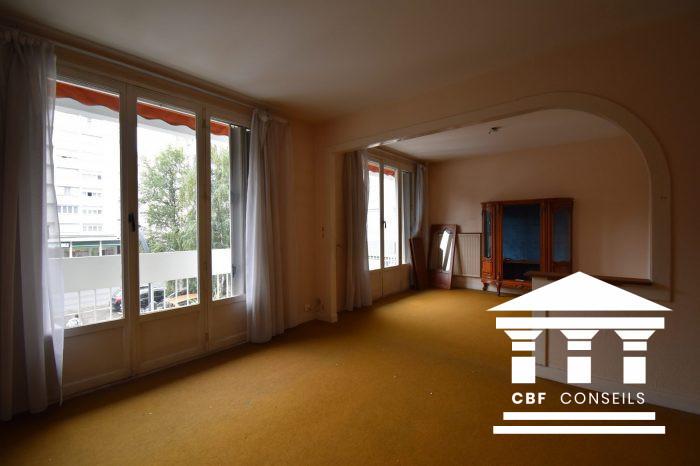 Appartement, 65 m² A Ven…