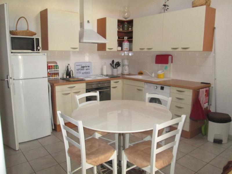 Appartement, 34 m² PORT-…