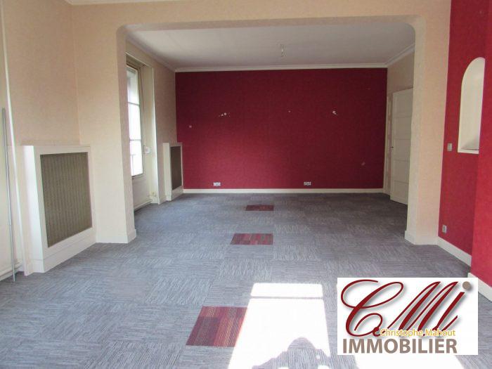 Appartement, 130 m² Au co…