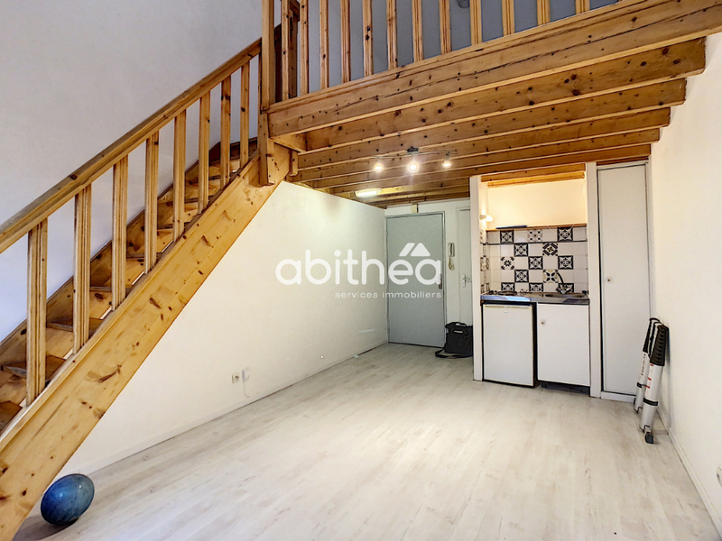 Appartement, 31,08 m² DERNI…