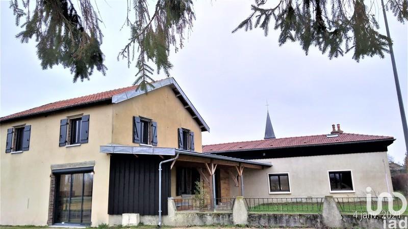 Maison, 262 m² iad F…