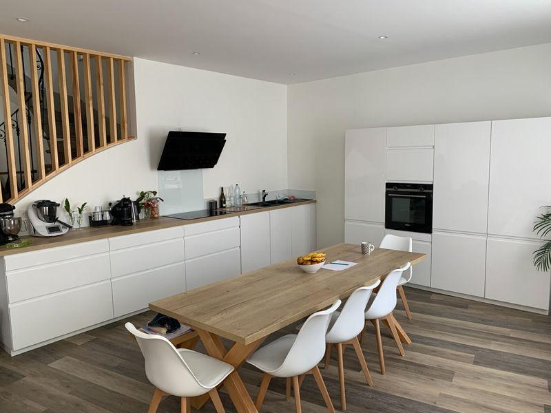 Maison, 425 m² Dans …