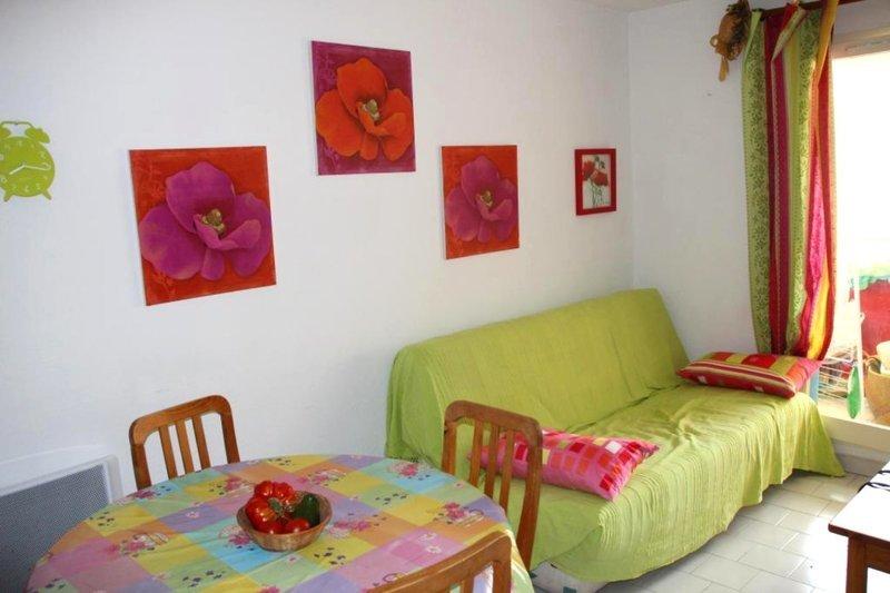 Appartement, 38,94 m² Au se…