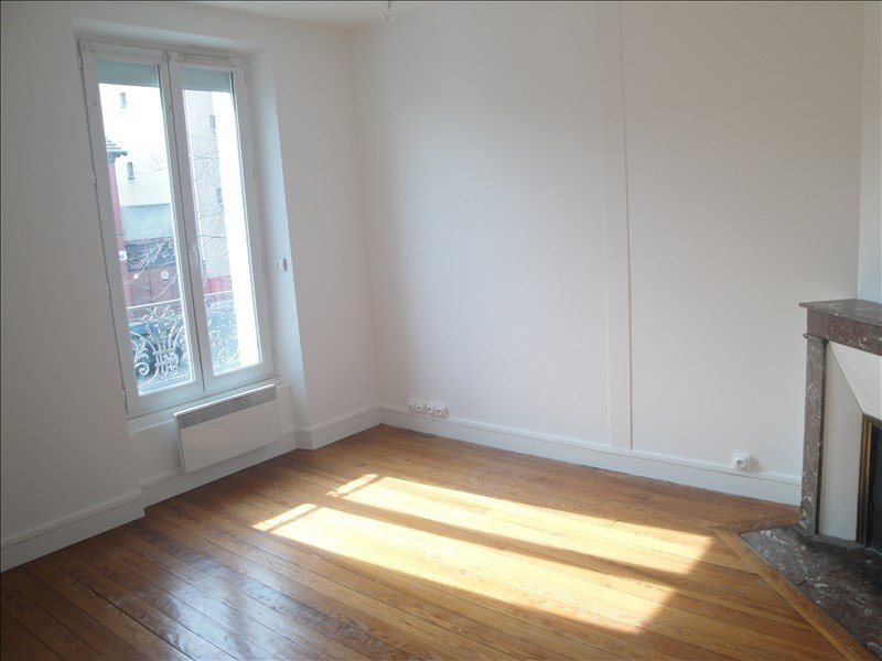 Appartement, 42 m² Houil…