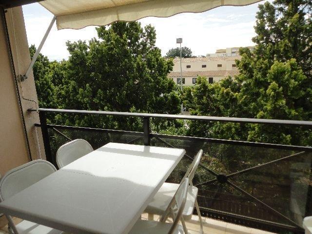 Appartement, 20,07 m² LE GR…